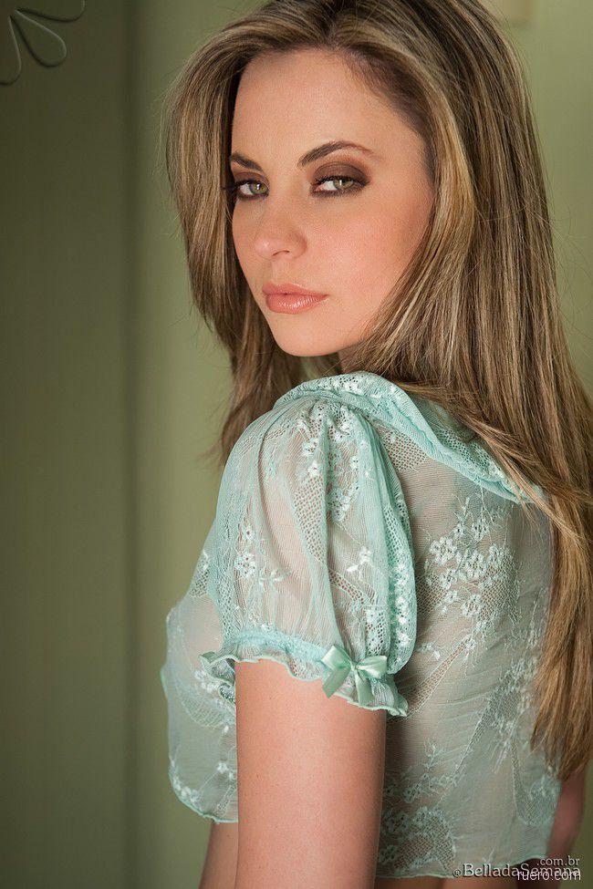 Vanessa Coelho : бразильский сок