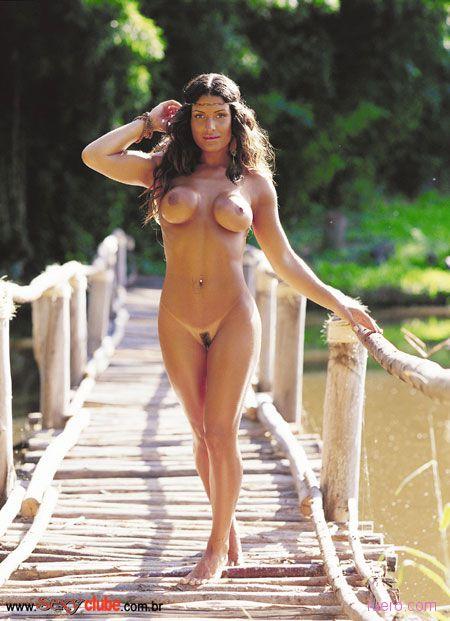 Tatiana Giordano : бразильский дракончик