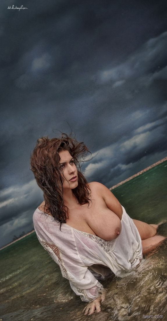 Предчувствие бури