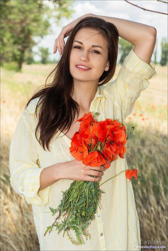 Mila : полевых цветов ароматы