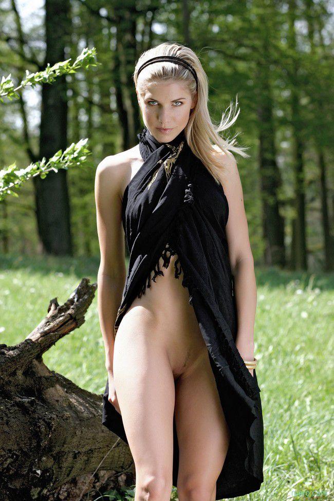 Iveta B : лесная принцесса