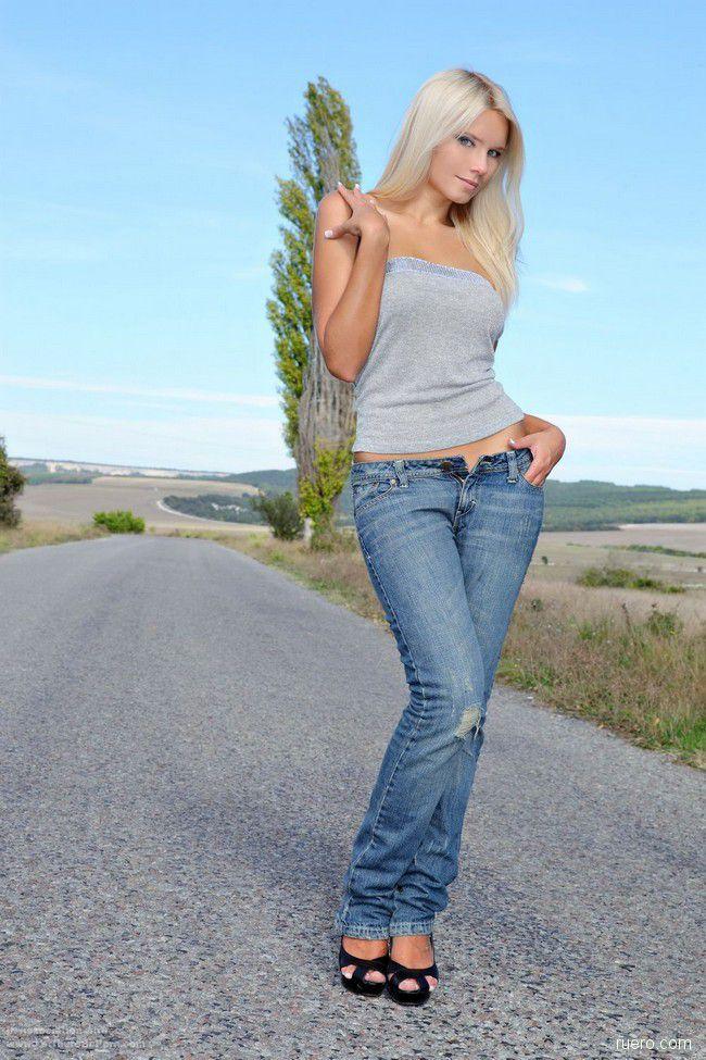 Katerina H : летняя свежесть