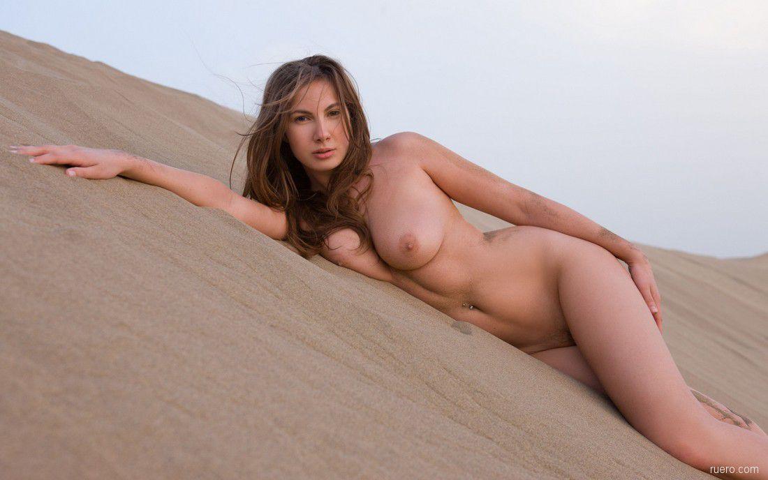 Josephine : забытая в песках