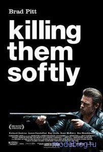 Ограбление Казино / Killing them softly Рецензия на фильм, кино рецензия, Брэд Питт