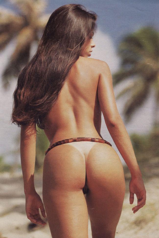 Прогулка под пальмами