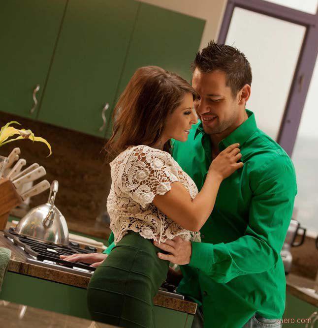 Madison Ivy : кухонное веселье