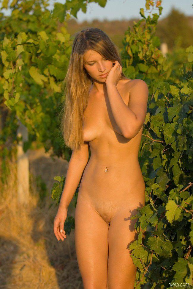 Anjelika A : урожайная пора