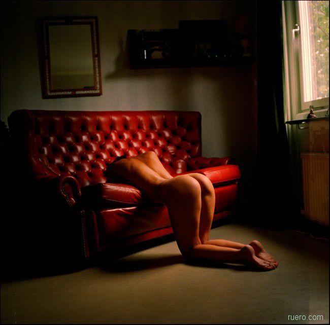 Утренний диван