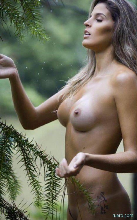Лесная роса