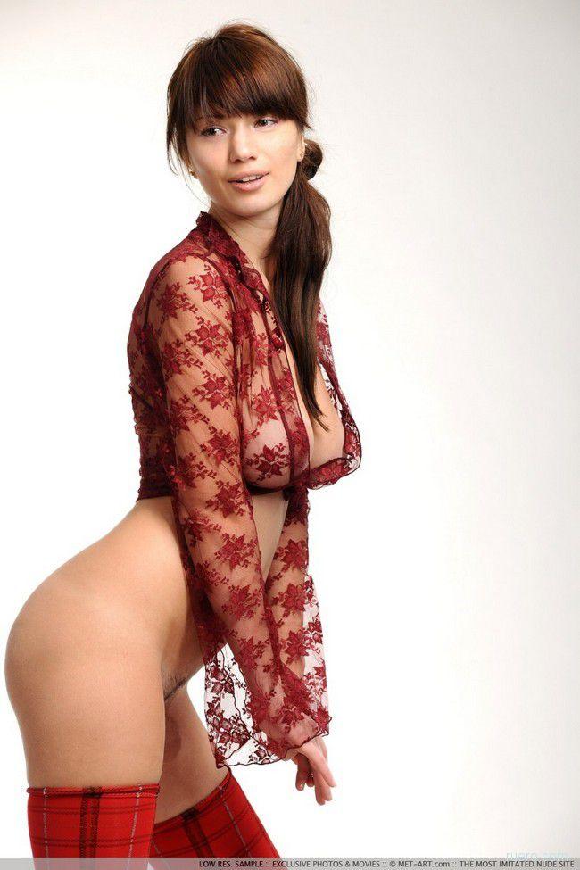 Daria : красочная натуральность