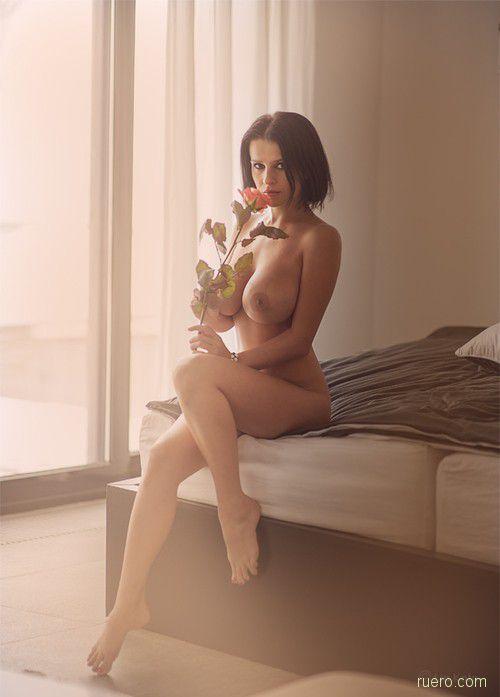 За розу отдельное спасибо