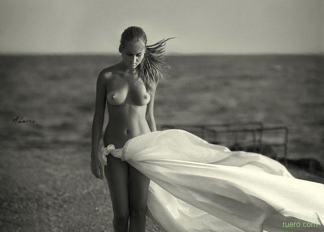 Ветер с берега