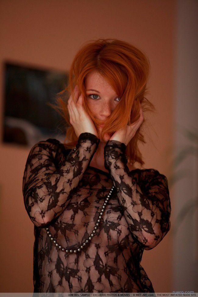 Mia Sollis : домашний огонек
