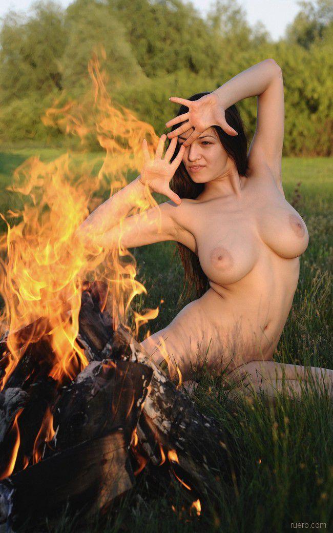 Sofi A : полевой огонь
