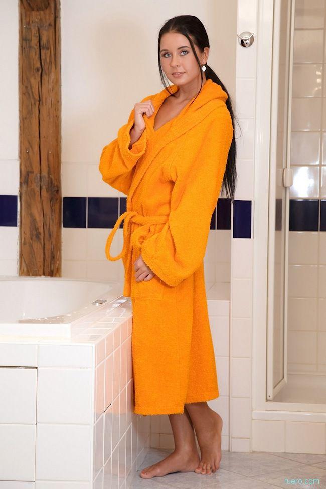 Mia Manarote : приоритет чистоты