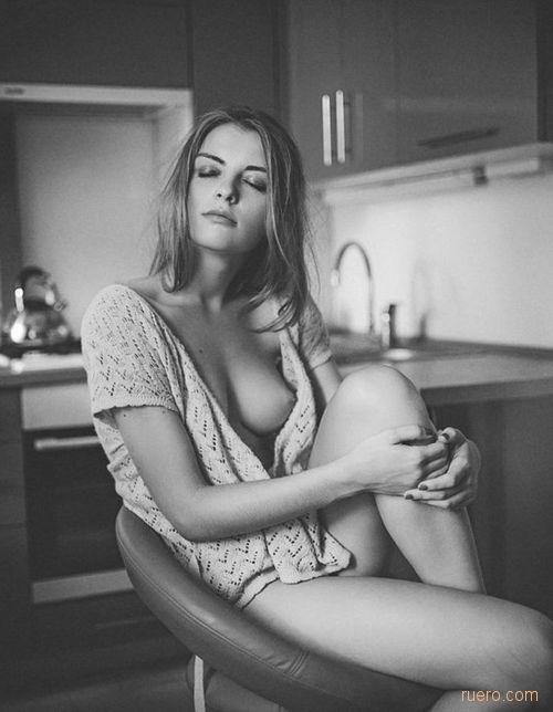 В кухонной тишине