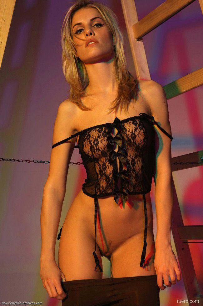 Iveta B : красочное