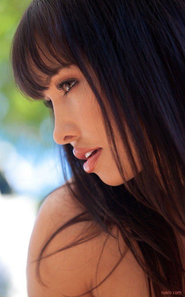 Lana Lopez : насыщенная экзотика