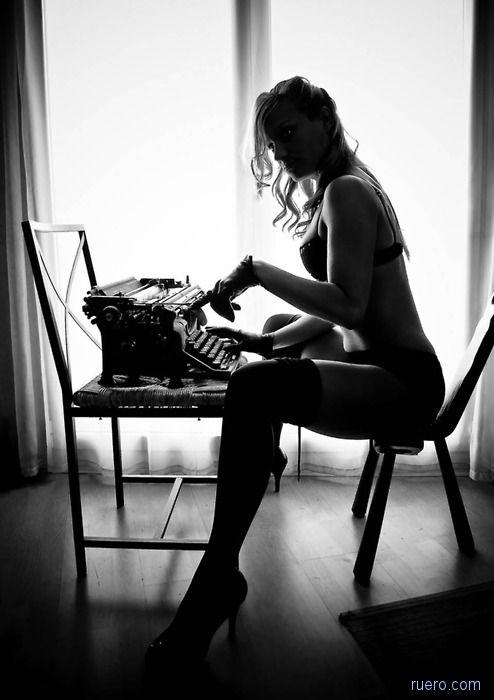 Я Вам пишу, чего же боле...