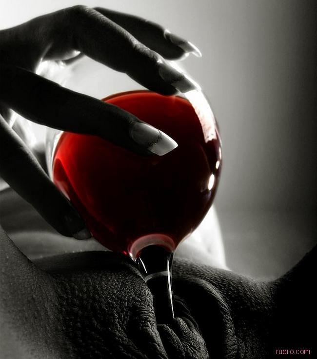 Вкус красного вина