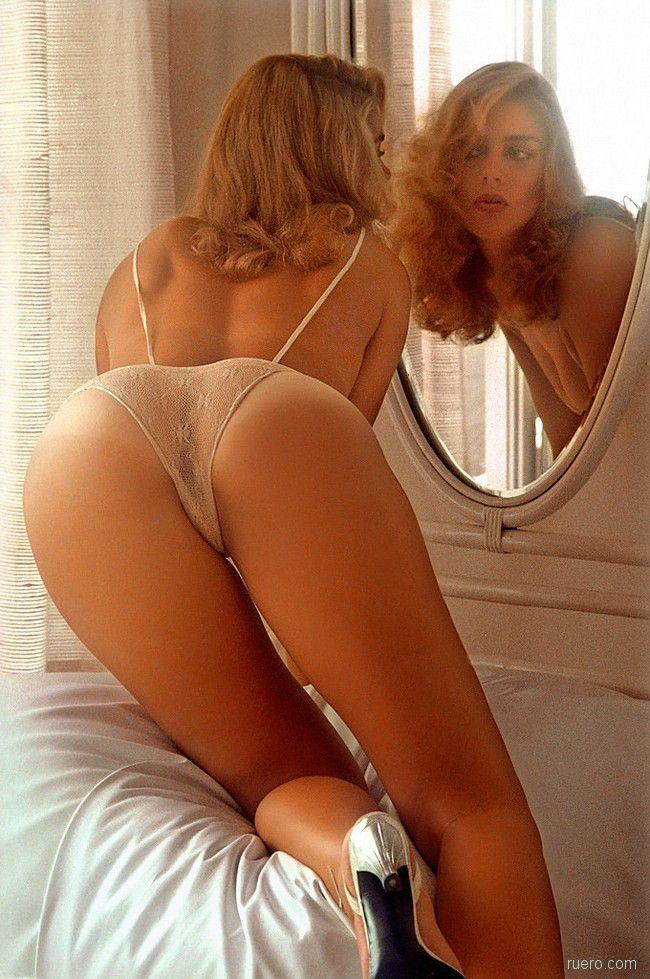 Зеркальная ностальгия