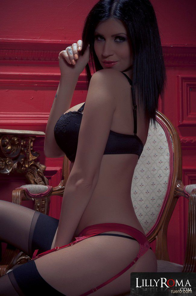 Lilly Roma : вечернее настроение