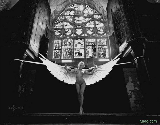 Удержание ангела