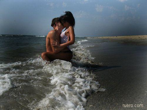Морская любовь