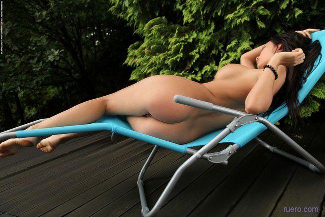 Летняя расслабленность