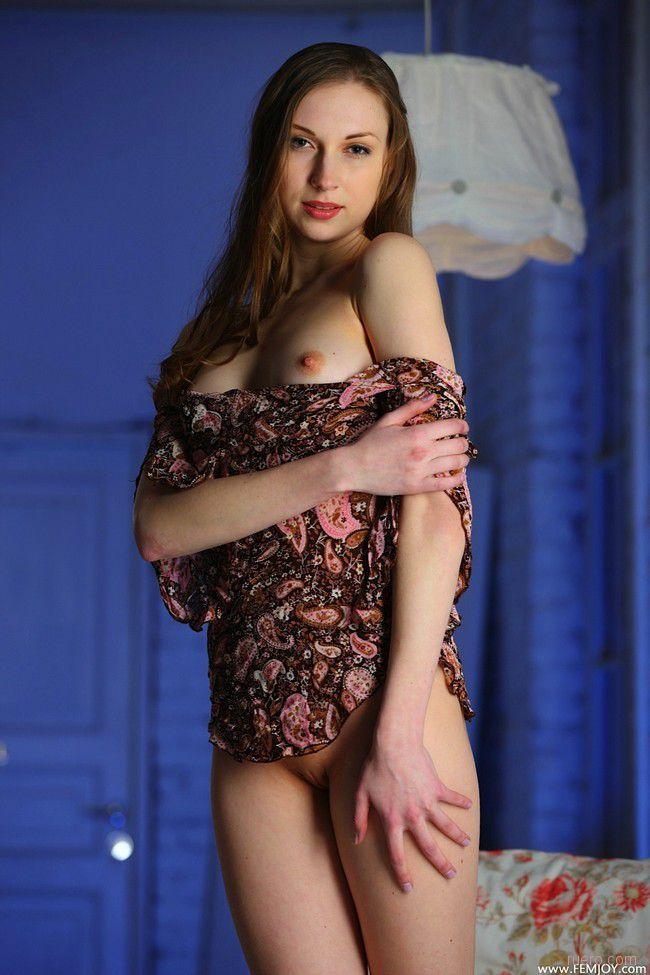 Karina L : пестрая гибкость