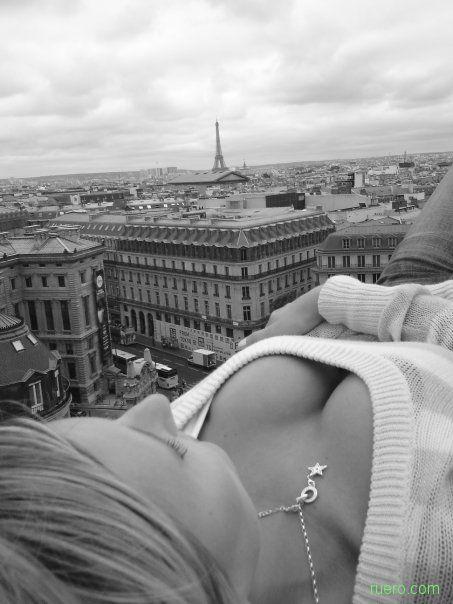 Парижские ландшафты