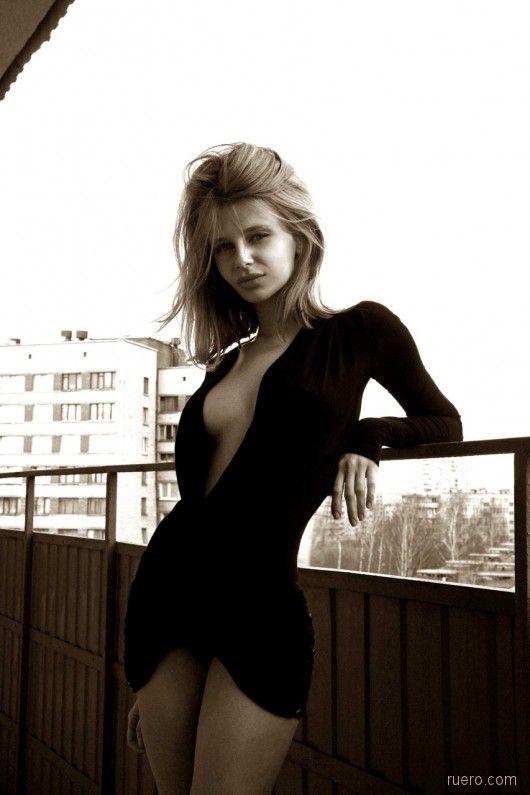 Балконная фея