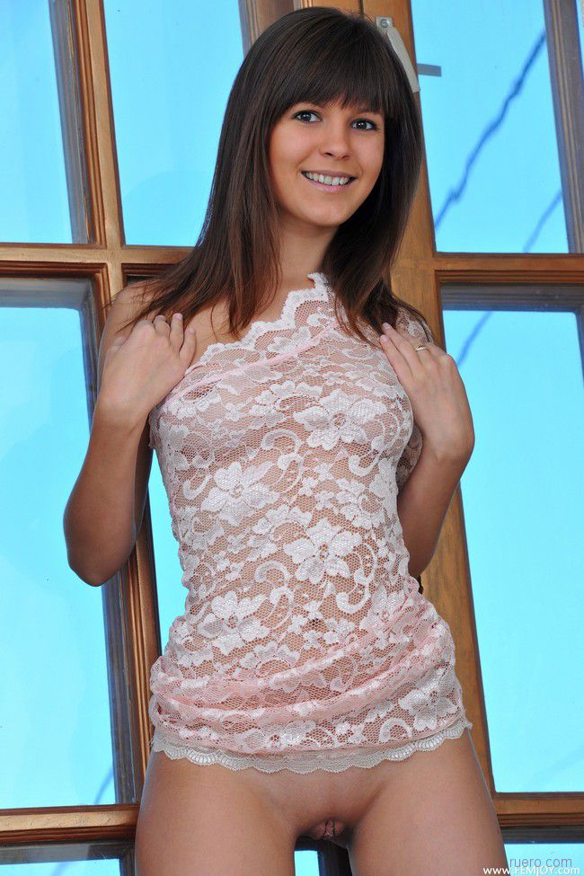 Arina B : младой задор
