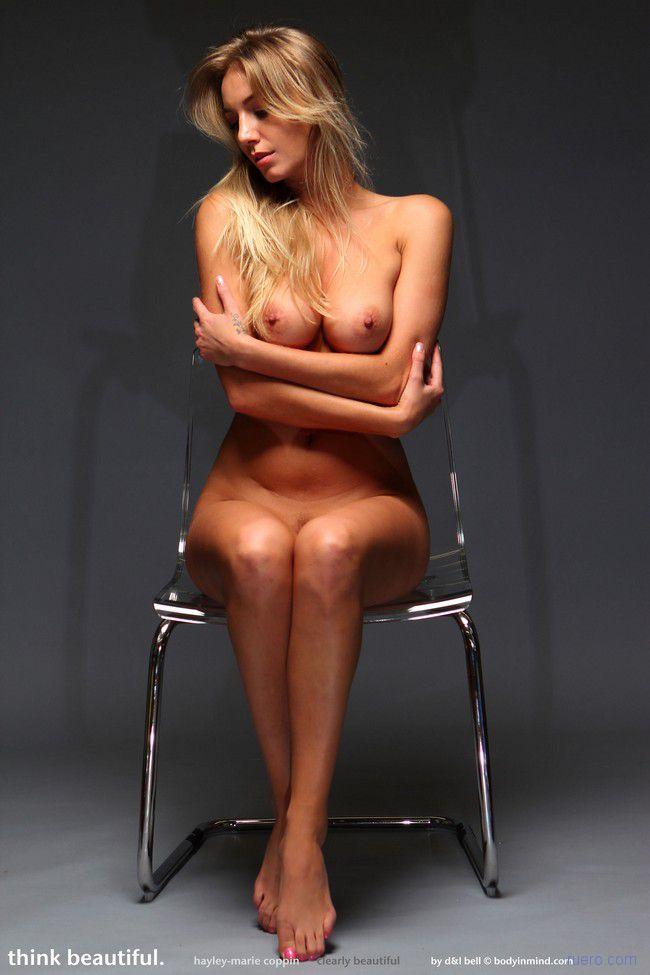 Hayley-Marie : стульное