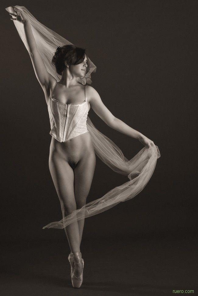 Балетная грация