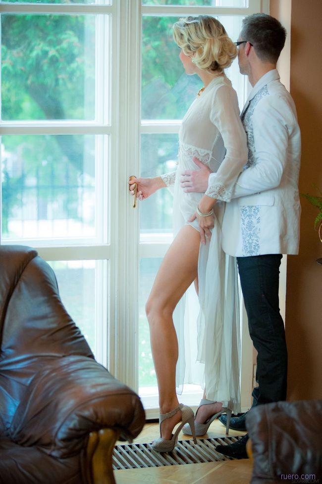 Adrianne Simpson : мистер и миссис