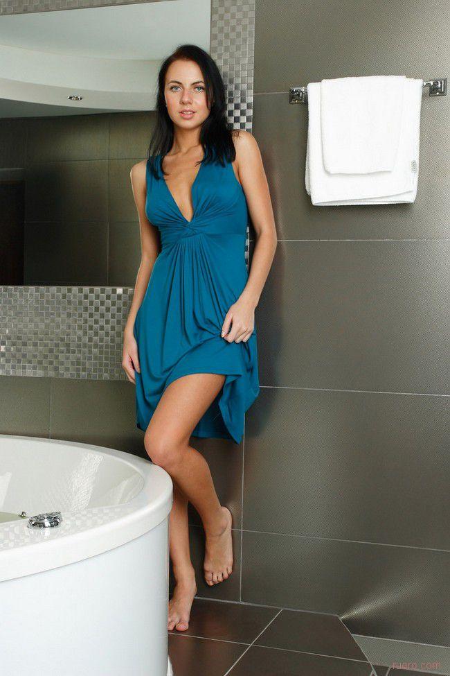 Sammy A : ванная эстетика