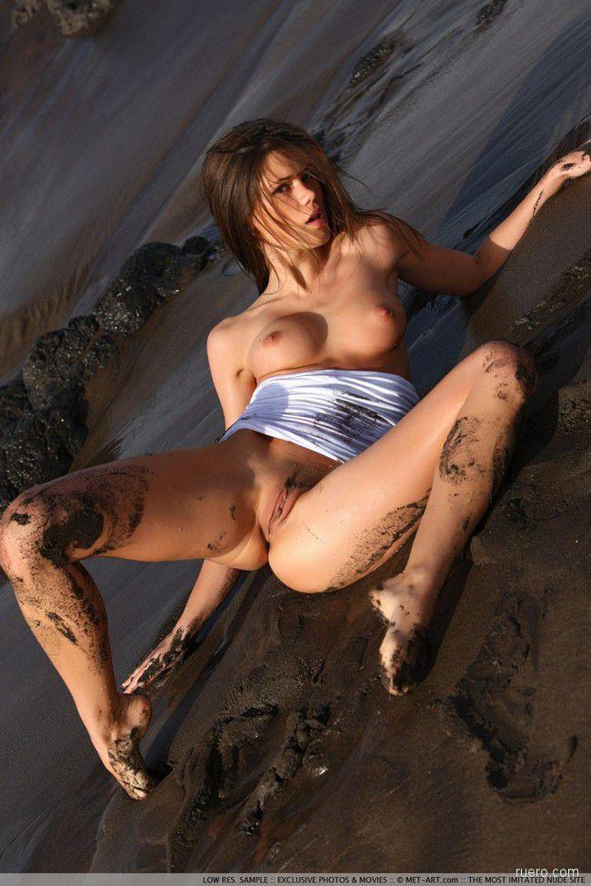 Caprice : грязевой каприз