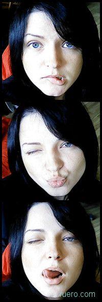 Anastacia_Le_Twinoux : хочу быть звездой Ruero 2012 (часть 2)