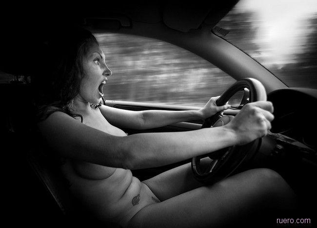 Чувство скорости