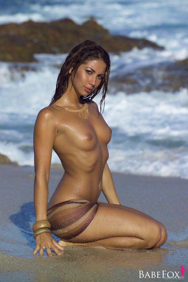 Leilani Dowding : моря соль