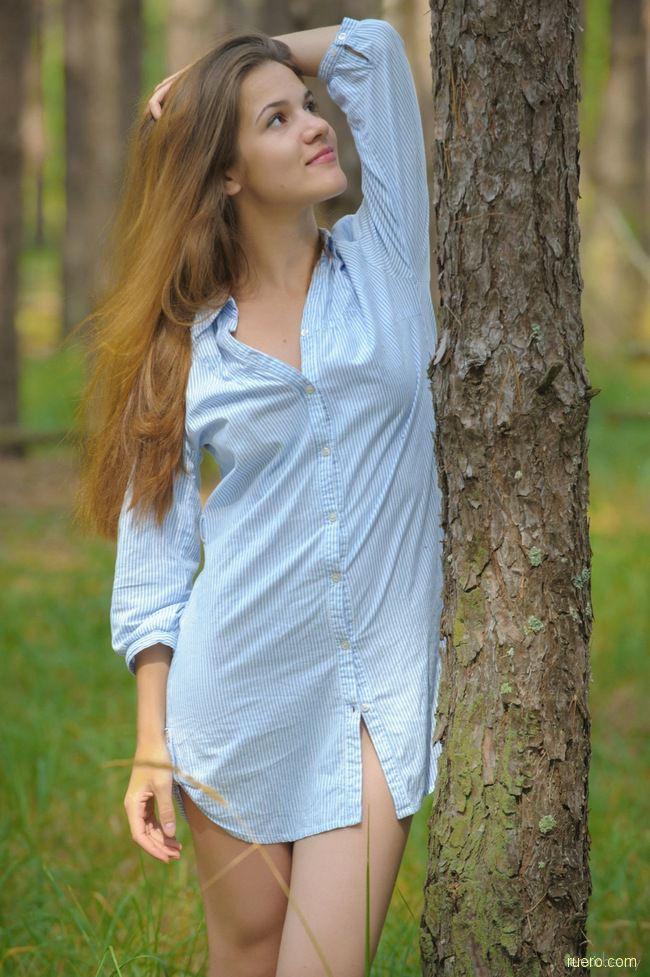 Kata : в молодом лесу