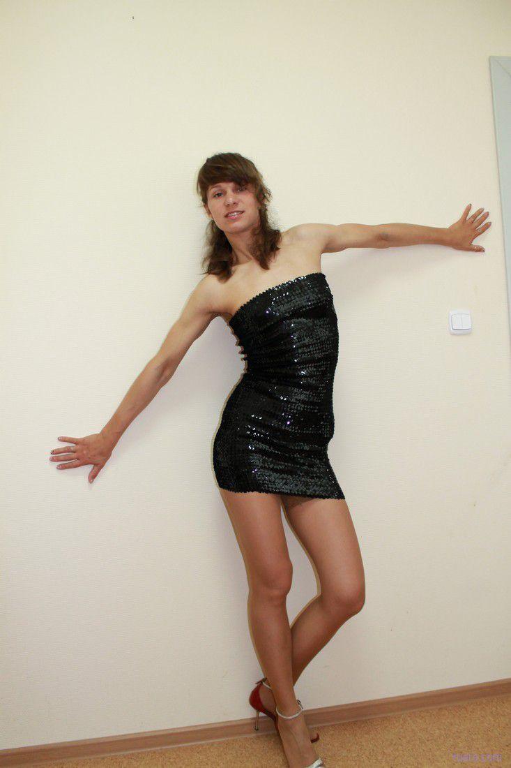 Irisha : хочу быть звездой Руеро 2012 (часть 4)