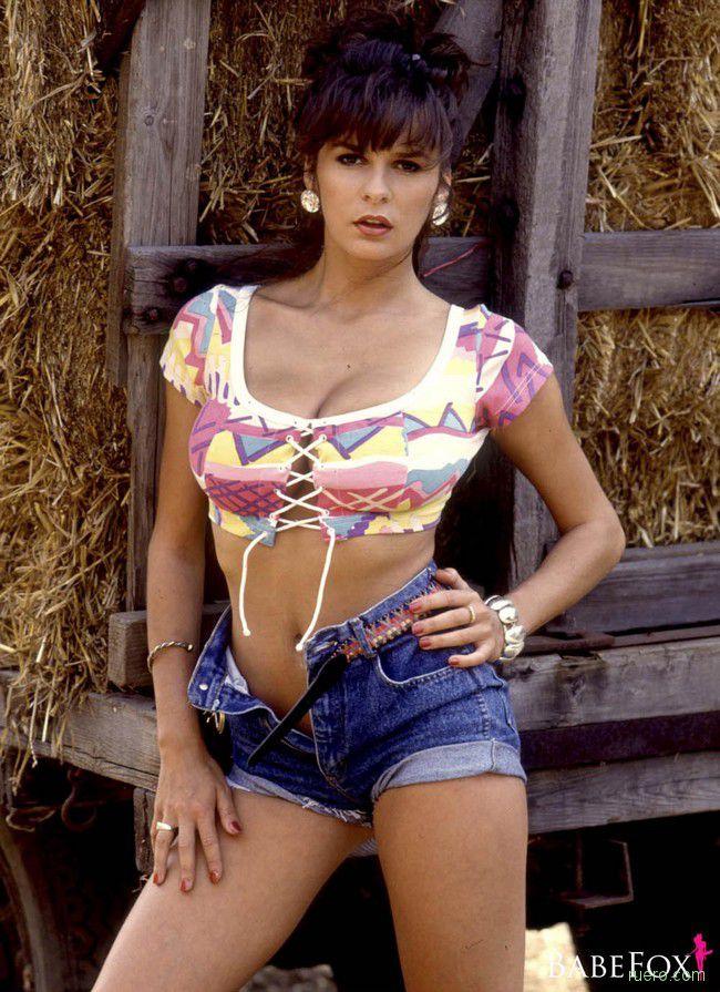 Donna Ewing : сельское ретро