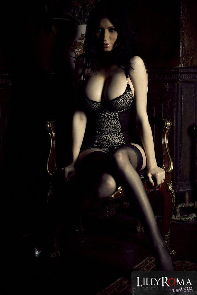 Lily Roma : итальянские страсти